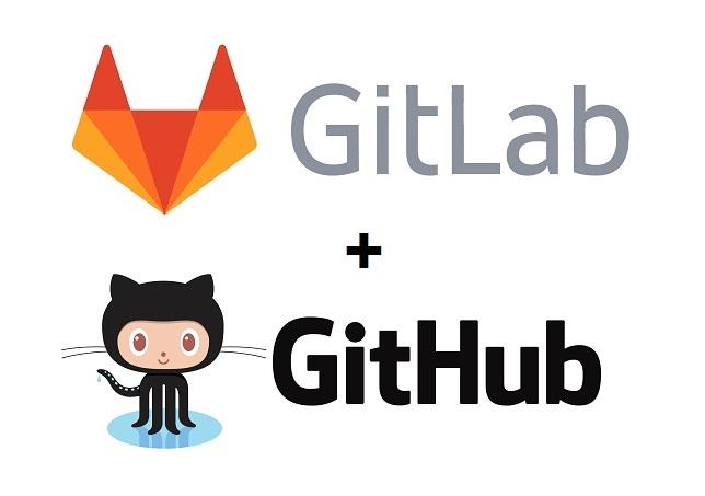GitLabGitHub